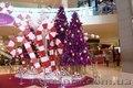 Новогодние и праздничные объемные фигуры из пенопласта - Изображение #3, Объявление #1631886