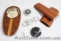 Хьюмидоры кедровые с набором: пепельница, гильотина, футляр для сигар - Изображение #2, Объявление #1631249