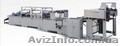 Машина для изготовления бумажных пакетов Victoria ZB 1100A