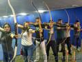 """Стрельба из лука - Тир """"Лучник"""". Archery Kiev - Изображение #5, Объявление #1634561"""