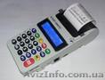 Кассовый аппарат Datecs MP-01Уникальностью этой модели является тот факт,  что ап