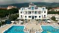 Роскошный Отель на набережной города-курорта Геленджика,  Черное море
