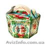 Новогодние подарки оптом сладкие, Объявление #1638157