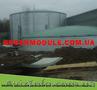 Емкость модульная каркасная для хранения воды Грин Модуль
