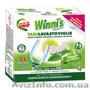 Эко-таблетки для посудомоечных машин Winni's (25 шт.)