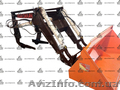 Погрузчик быстросъемный на МТЗ-82 купить, цена - Изображение #3, Объявление #1584753