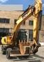 Продаем колесный экскаватор JCB JC 160W, 0,85 м3, 2012 г.в.  - Изображение #4, Объявление #1640793