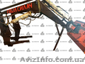 Погрузчик быстросъемный на МТЗ-82 купить, цена, Объявление #1584753