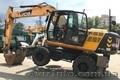Продаем колесный экскаватор JCB JC 160W, 0,85 м3, 2012 г.в.  - Изображение #5, Объявление #1640793