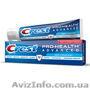 Лечебная зубн паста с бережным отбеливанием Crest Pro-Health 144гр-USA