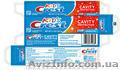 Детская зубная паста Crest Kid's Cavity Sparkle Fun -76.5грамм-USA - Изображение #3, Объявление #738220