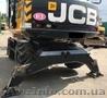 Продаем колесный экскаватор JCB JC 160W, 0,85 м3, 2012 г.в.  - Изображение #7, Объявление #1640793