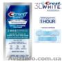 Экспресс отбеливание зубов Crest 3D White Whitestrips 1 Hour Express, Объявление #793803