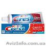 Детская зубная паста Crest Kid's Cavity Sparkle Fun -76.5грамм-USA