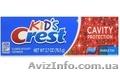 Детская зубная паста Crest Kid's Cavity Sparkle Fun -76.5грамм-USA - Изображение #2, Объявление #738220