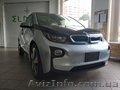 Электрический автомобиль BMW i3 REX GIGA 2014, Объявление #1640634