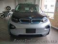 Электрический автомобиль BMW i3 REX GIGA 2014 - Изображение #2, Объявление #1640634