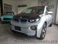 Электрический автомобиль BMW i3 REX GIGA 2014 - Изображение #3, Объявление #1640634