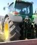 Продаем колесный трактор JOHN DEERE 6920S PREMIUM, с ковшом 1,0 м3, 2004 г.в. - Изображение #7, Объявление #1641023