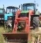 Продаем колесный трактор JOHN DEERE 6920S PREMIUM, с ковшом 1,0 м3, 2004 г.в. - Изображение #3, Объявление #1641023
