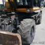 Продаем колесный экскаватор JCB JC 160W, 0,85 м3, 2012 г.в.  - Изображение #6, Объявление #1640793