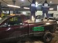 Крышка кузова Додж Рам 1500 (2500,  3500). Dodge Ram крышка багажника Тюнинг BVV
