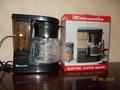 Продаю новую кофеварку Mammonlex MM 170