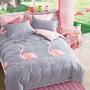 Постельное белье Bella Villa В-0160
