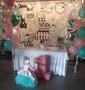 Продам платье нарядное детское + бантик для фотосесии