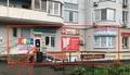 ФАСАДНОЕ Помещение 1 этаж,  хороший ТРАФИК! Фасадный вход,  Харьковское шоссе 152