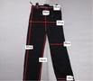 Штаны школьные для девочки 128 рост - Изображение #2, Объявление #1627737