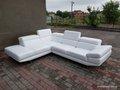 Оптовая и розничная продажа кожаной мягкой Б/У мебели из Европы (Германия)