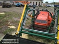 Погрузчик на мини трактор Kubota saturn X 24., Объявление #1666366