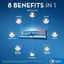 Лечебная зубн паста с бережным отбеливанием Crest Pro-Health 144гр-USA - Изображение #5, Объявление #1162315