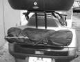 Багажные системы,  защитные дуги,  боковые рамки