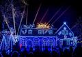 Новогоднее и уличное освещение,  гирлянды. Горячие цены