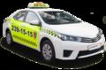 Предоставляем авто для работы в такси