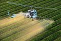 Услуги вертолета дельтаплана самолета агрохолдингам фермерам Украины