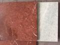 Экземпляры признанных минералов(мрамор и оникс)