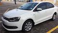 Прокат авто Volkswagen Polo Sedan от $10 в сутки