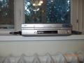 Продаю пишущий кассетный видеоплеер JVC HR-P201ER